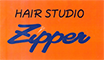 Hair Studio Zipper
